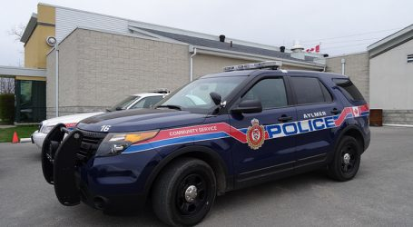 Suspicious Vehicle Call Results in 3-Day Suspension