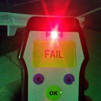 RIDE Check Results in an Impaired Driving Charge
