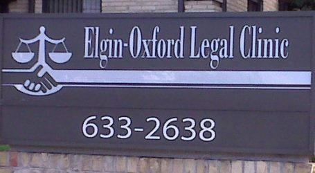 ELGIN-OXFORD LEGAL CLINIC AND HURON PERTH COMMUNITY LEGAL CLINIC PROVIDING SERVICES ON SEXUAL HARASSMENT IN THE WORKPLACE